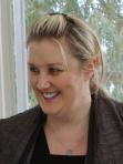 Author Leanne Compton