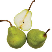 How to Tell When an Asian Pear Is Ripe?